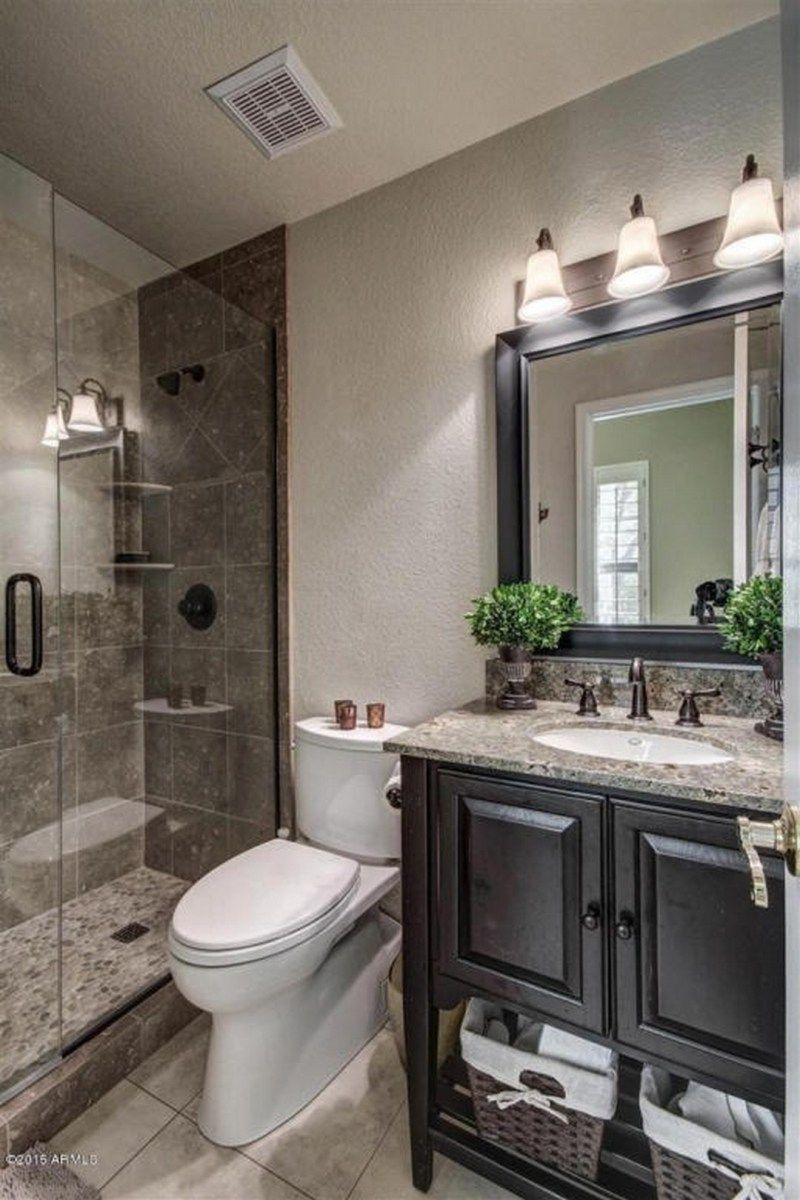 96 Models Sample Awesome Small Bathroom Ideas-9255