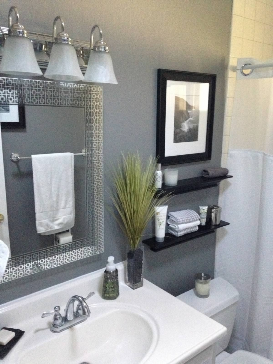 96 Models Sample Awesome Small Bathroom Ideas-9263