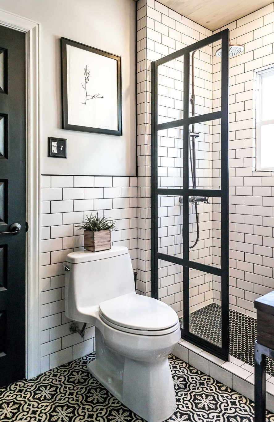 96 Models Sample Awesome Small Bathroom Ideas-9268