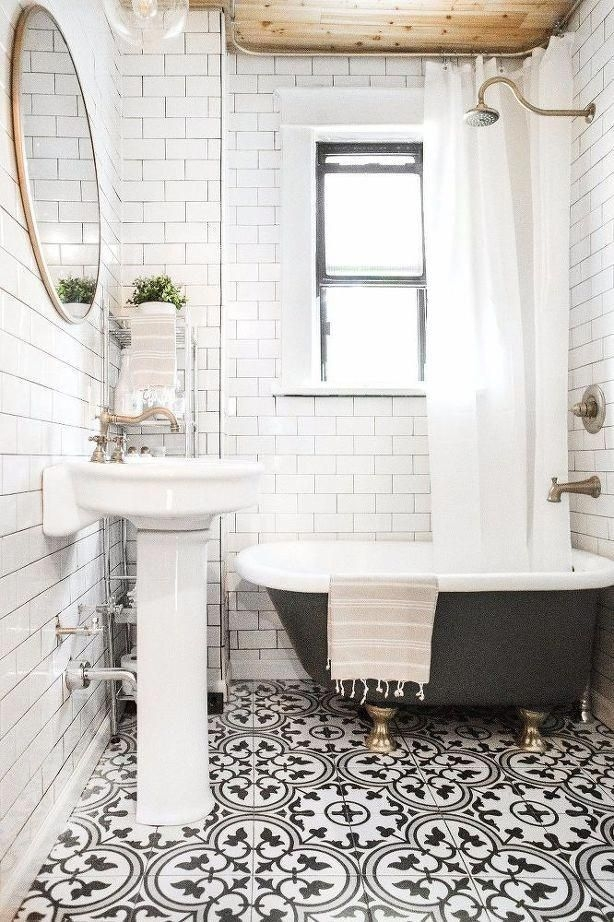 96 Models Sample Awesome Small Bathroom Ideas-9281