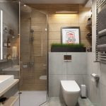 96 Models Sample Awesome Small Bathroom Ideas-9290