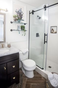 96 Models Sample Awesome Small Bathroom Ideas-9294