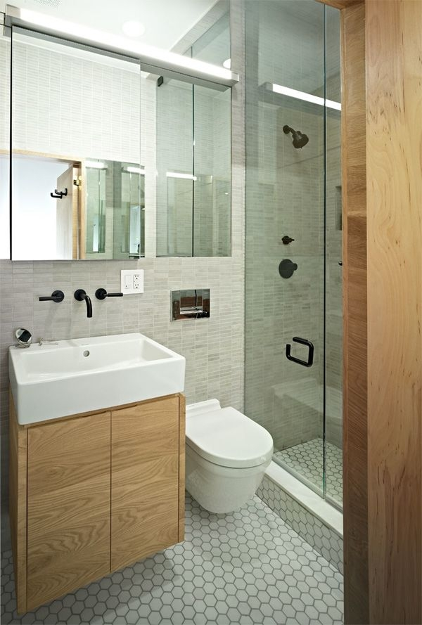96 Models Sample Awesome Small Bathroom Ideas-9295