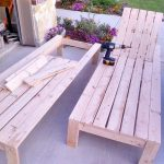 60+ DIY Outdoor Furniture Chairs Inspires 14