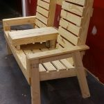 60+ DIY Outdoor Furniture Chairs Inspires 37