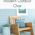 60+ DIY Outdoor Furniture Chairs Inspires 42