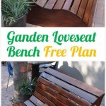 60+ DIY Outdoor Furniture Chairs Inspires 46