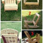 60+ DIY Outdoor Furniture Chairs Inspires 9