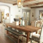 90 Most Popular Farmhouse Style Interior Design 11