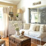 90 Most Popular Farmhouse Style Interior Design 27