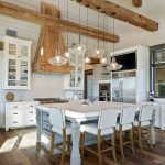90 Most Popular Farmhouse Style Interior Design 3