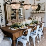 90 Most Popular Farmhouse Style Interior Design 36