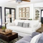 90 Most Popular Farmhouse Style Interior Design 39