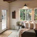 90 Most Popular Farmhouse Style Interior Design 40