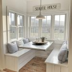 90 Most Popular Farmhouse Style Interior Design 45