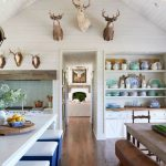 90 Most Popular Farmhouse Style Interior Design 5