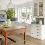 90 Most Popular Farmhouse Style Interior Design 55