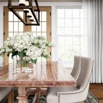 90 Most Popular Farmhouse Style Interior Design 69