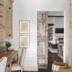 90 Most Popular Farmhouse Style Interior Design 71