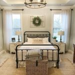 90 Most Popular Farmhouse Style Interior Design 75