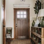 90 Most Popular Farmhouse Style Interior Design 79