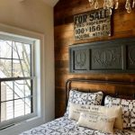 90 Most Popular Farmhouse Style Interior Design 82