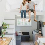 97 Cozy Tiny House Interior Are You Planning For Enough Storage 13