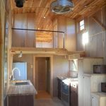 97 Cozy Tiny House Interior Are You Planning For Enough Storage 16