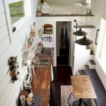97 Cozy Tiny House Interior Are You Planning For Enough Storage 17