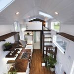 97 Cozy Tiny House Interior Are You Planning For Enough Storage 18