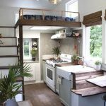 97 Cozy Tiny House Interior Are You Planning For Enough Storage 2