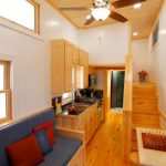 97 Cozy Tiny House Interior Are You Planning For Enough Storage 21
