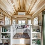 97 Cozy Tiny House Interior Are You Planning For Enough Storage 22