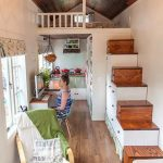 97 Cozy Tiny House Interior Are You Planning For Enough Storage 23