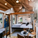 97 Cozy Tiny House Interior Are You Planning For Enough Storage 28