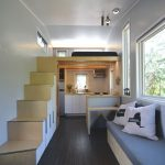 97 Cozy Tiny House Interior Are You Planning For Enough Storage 33