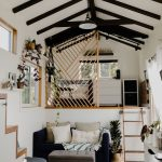 97 Cozy Tiny House Interior Are You Planning For Enough Storage 34