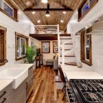 97 Cozy Tiny House Interior Are You Planning For Enough Storage 36