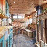 97 Cozy Tiny House Interior Are You Planning For Enough Storage 44