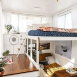 97 Cozy Tiny House Interior Are You Planning For Enough Storage 46