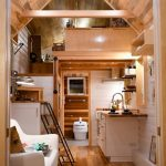 97 Cozy Tiny House Interior Are You Planning For Enough Storage 48