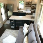 97 Cozy Tiny House Interior Are You Planning For Enough Storage 51