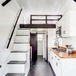 97 Cozy Tiny House Interior Are You Planning For Enough Storage 61