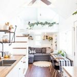 97 Cozy Tiny House Interior Are You Planning For Enough Storage 66