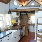 97 Cozy Tiny House Interior Are You Planning For Enough Storage 7
