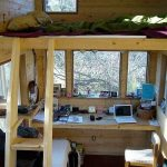 97 Cozy Tiny House Interior Are You Planning For Enough Storage 72