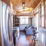 97 Cozy Tiny House Interior Are You Planning For Enough Storage 76