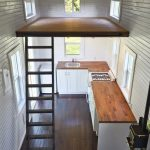 97 Cozy Tiny House Interior Are You Planning For Enough Storage 8