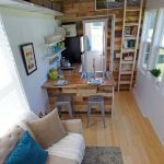 97 Cozy Tiny House Interior Are You Planning For Enough Storage 80