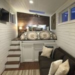 97 Cozy Tiny House Interior Are You Planning For Enough Storage 92